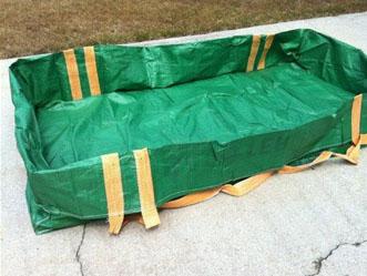 Dumpster Bag 1